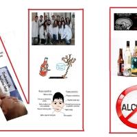 CIPF: consecuencias alcohol en el cerebro