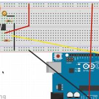 Arduino también sabe medir la Humedad Relativa