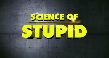 science-of-Stupid