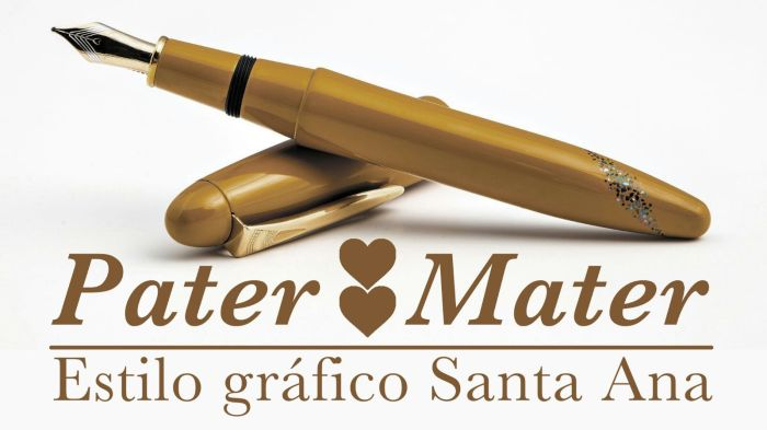 pater-mater