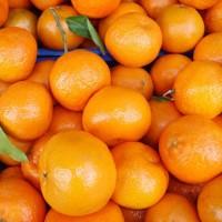 Naranjas: buenas para todo