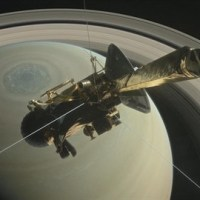 ¡Cassini ha muerto, viva Saturno!