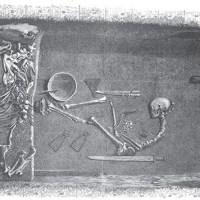 Fósiles y mujeres vikingas
